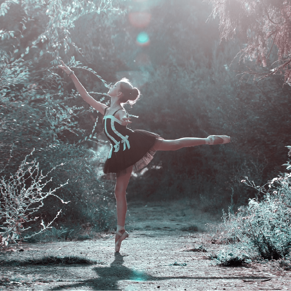 Getting Back Into Dance…