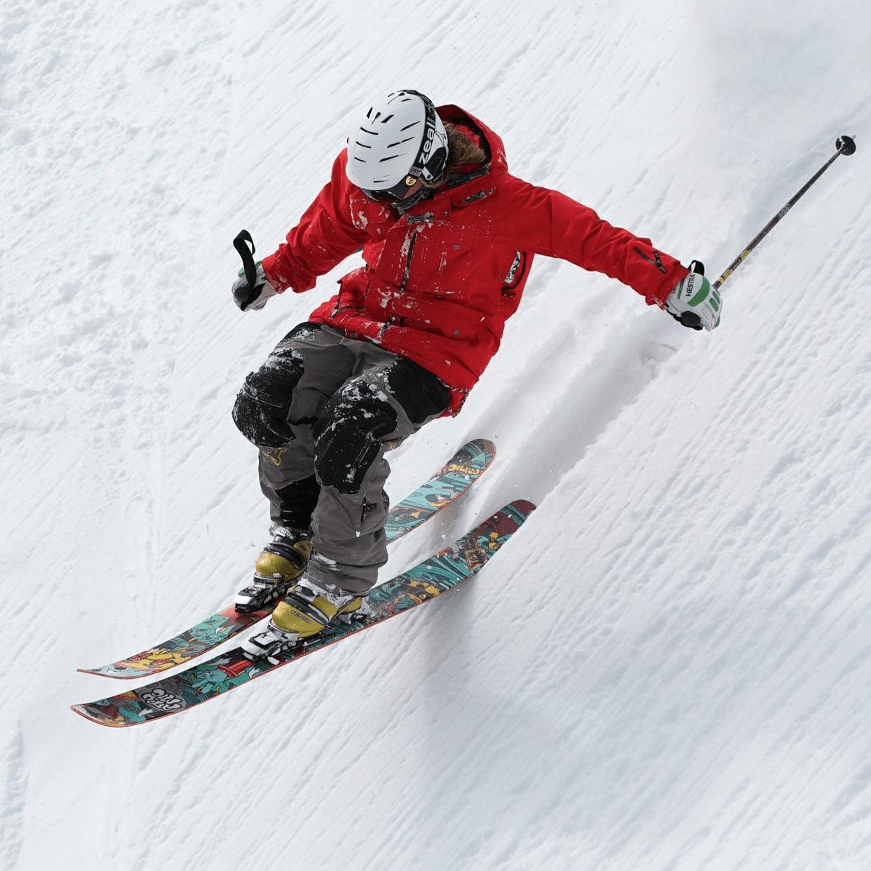 Snow Sports: Pre-Season Training Part II