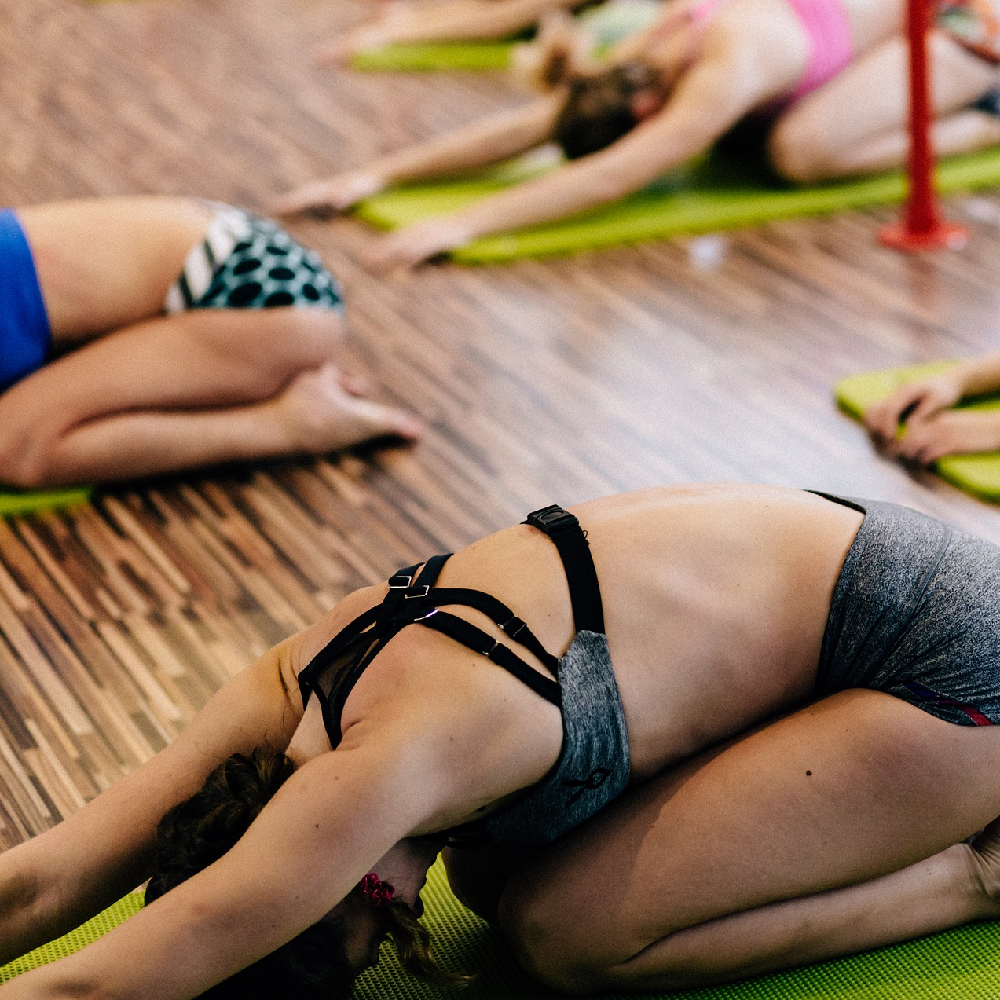Pilates vs Yoga: Is There A Real Difference?