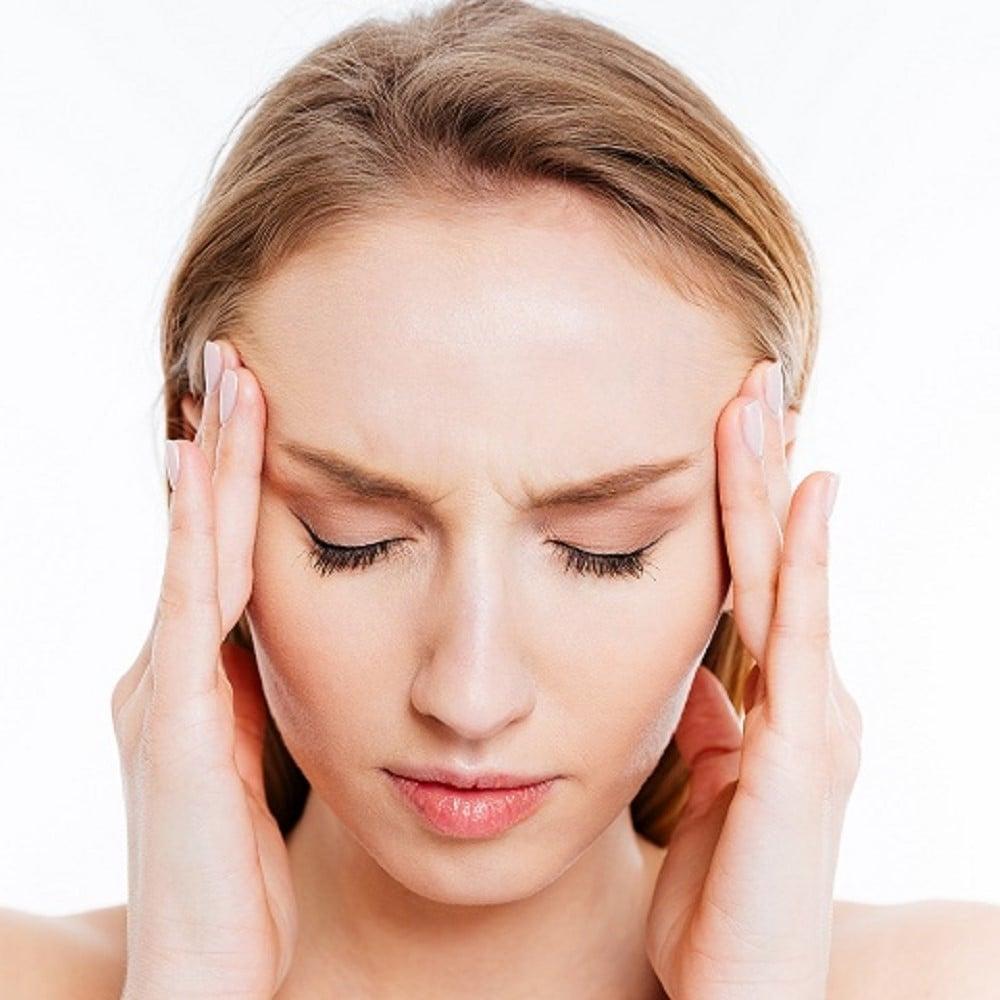 More Than Just A Headache