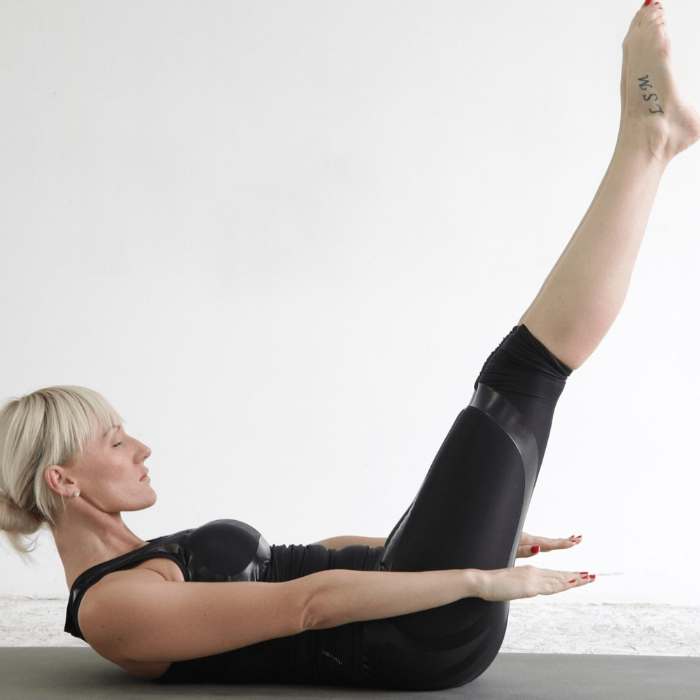 Holding It In: The Pelvic Floor, Back Pain and Physiotherapy
