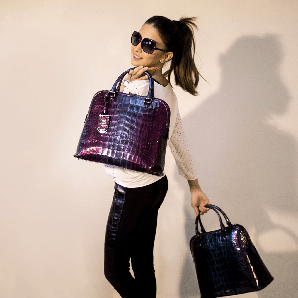 Heavy Handbags – are you being weighed down?