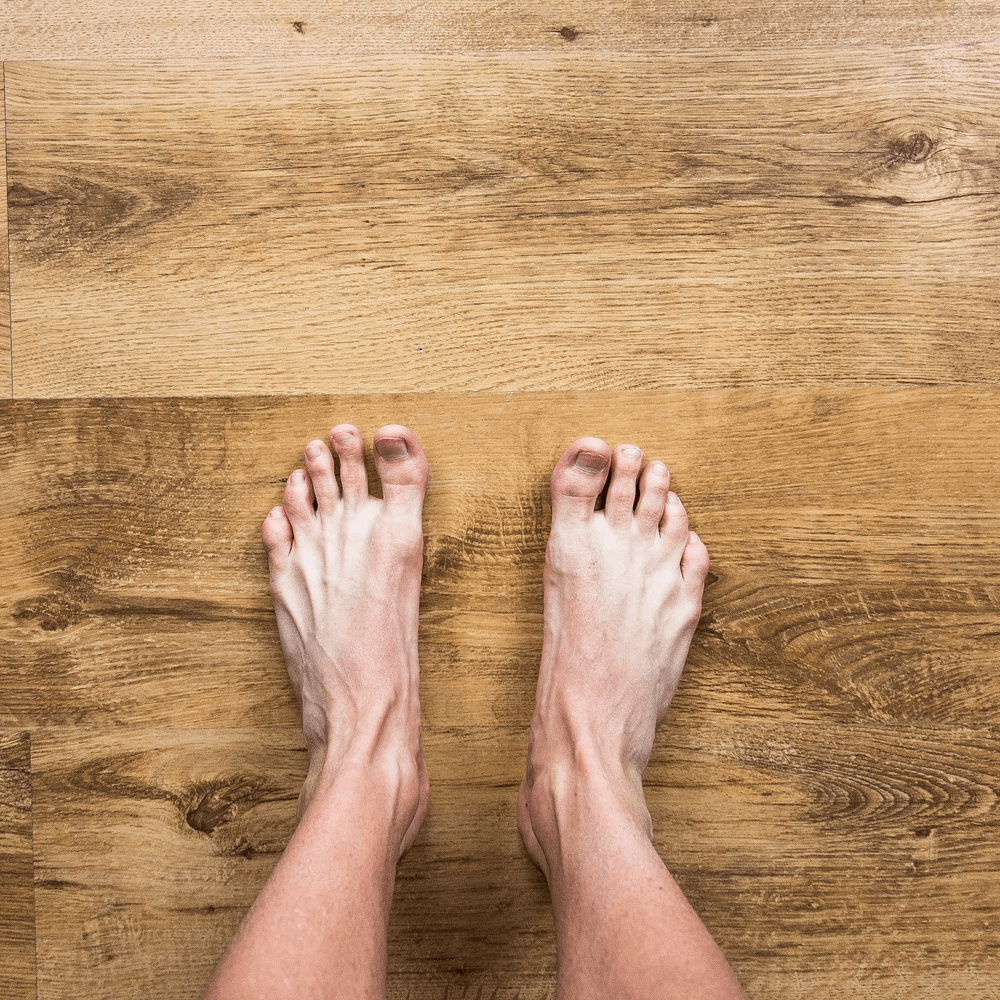 Morton's Toe: One little toe can cause some big problems
