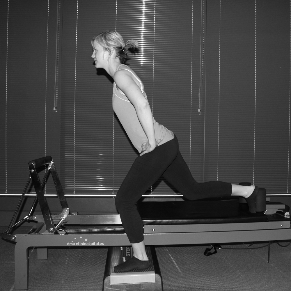 Pilates and Low Back Pain – The Evidence
