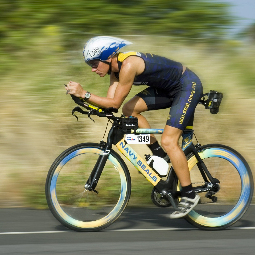 Training For Triathlons