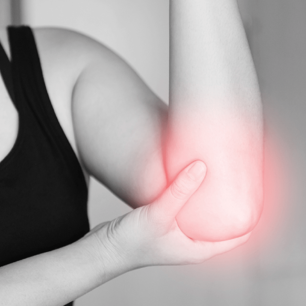 Tennis Elbow – Not Just About Tennis