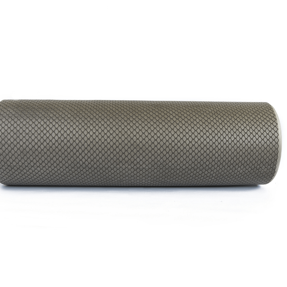 Foam roller: Have you heard of them?