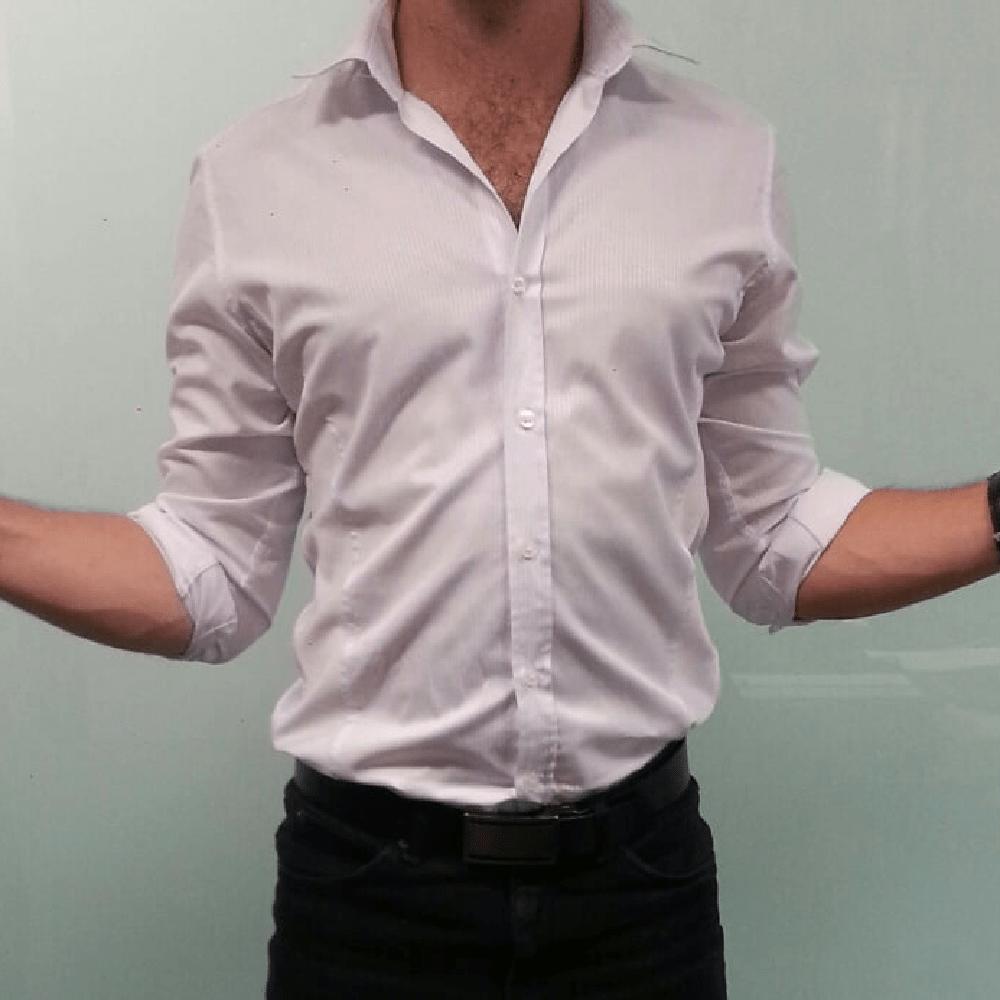 Uncovering Frozen Shoulder