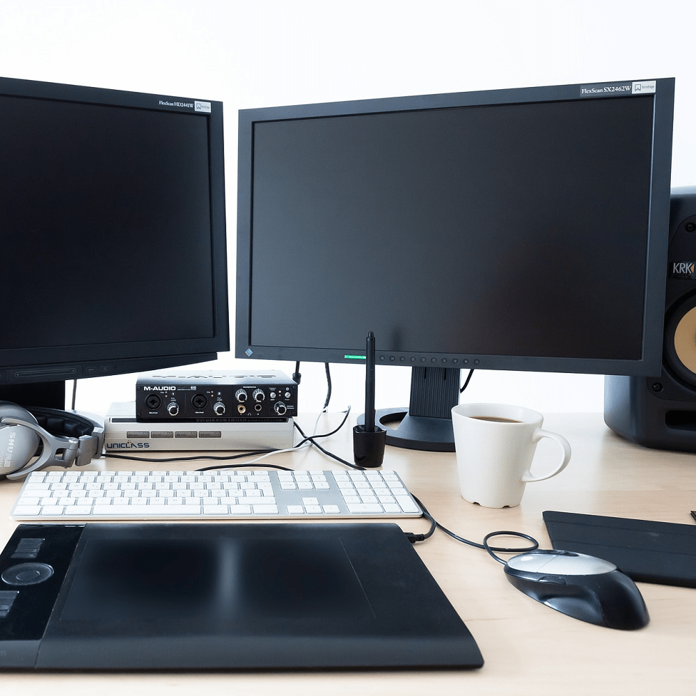 Present or Productive? Being Strategic About Desk Discomfort