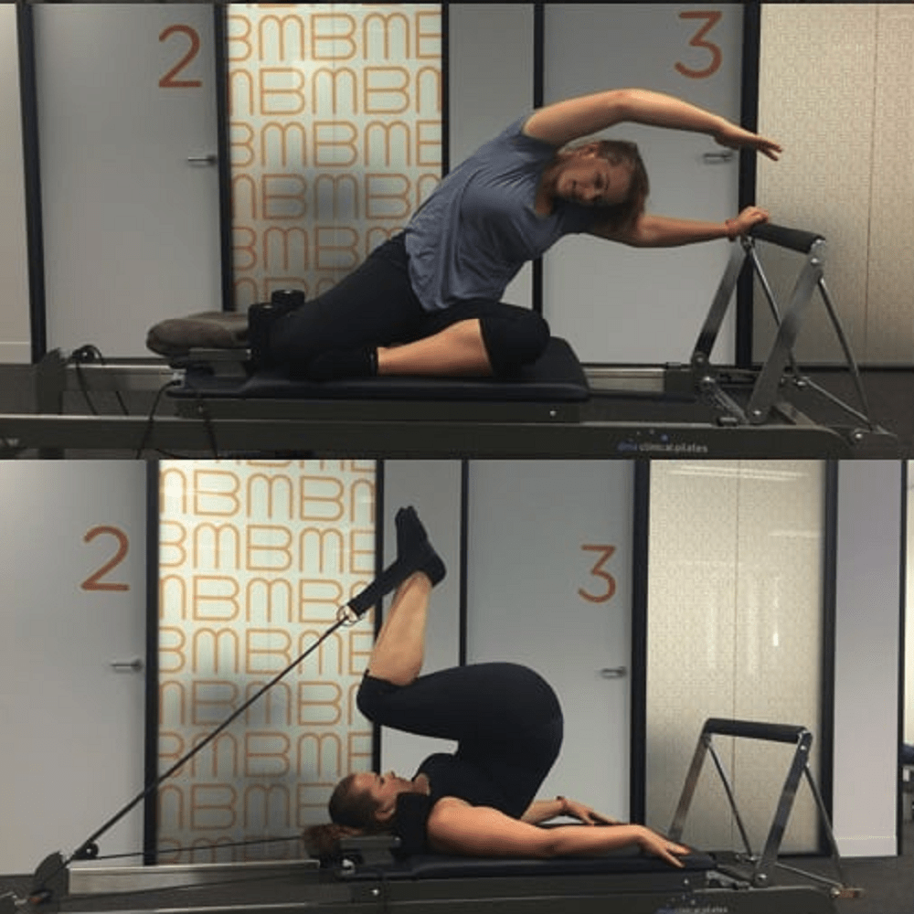 Week 1 of 6: My Posture Assessment