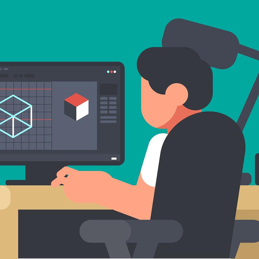 Five Tips for Good Desk Ergonomics
