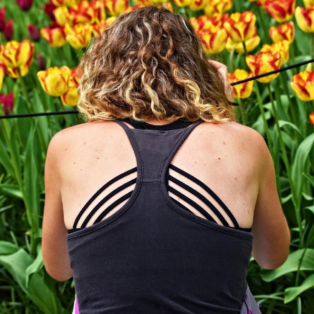 Strengthening Your Shoulder Stabilisers – Part 2