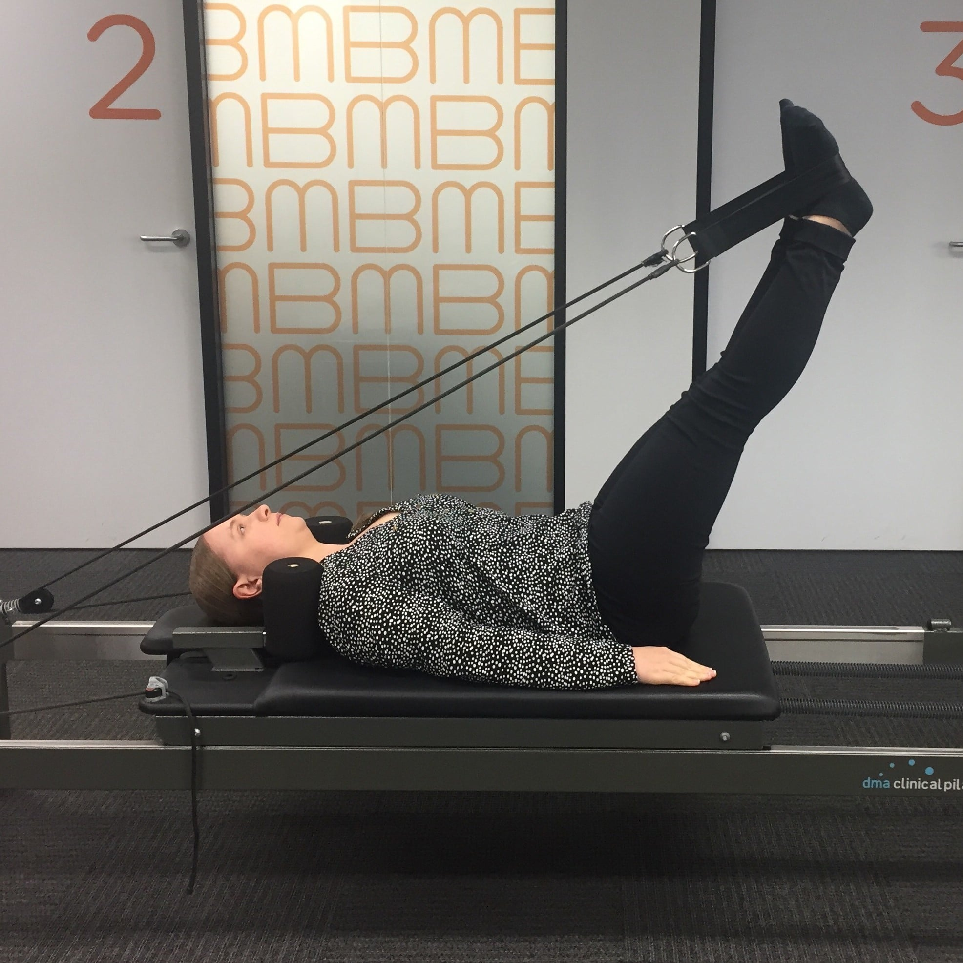 How Will Pilates Help My Incontinence?