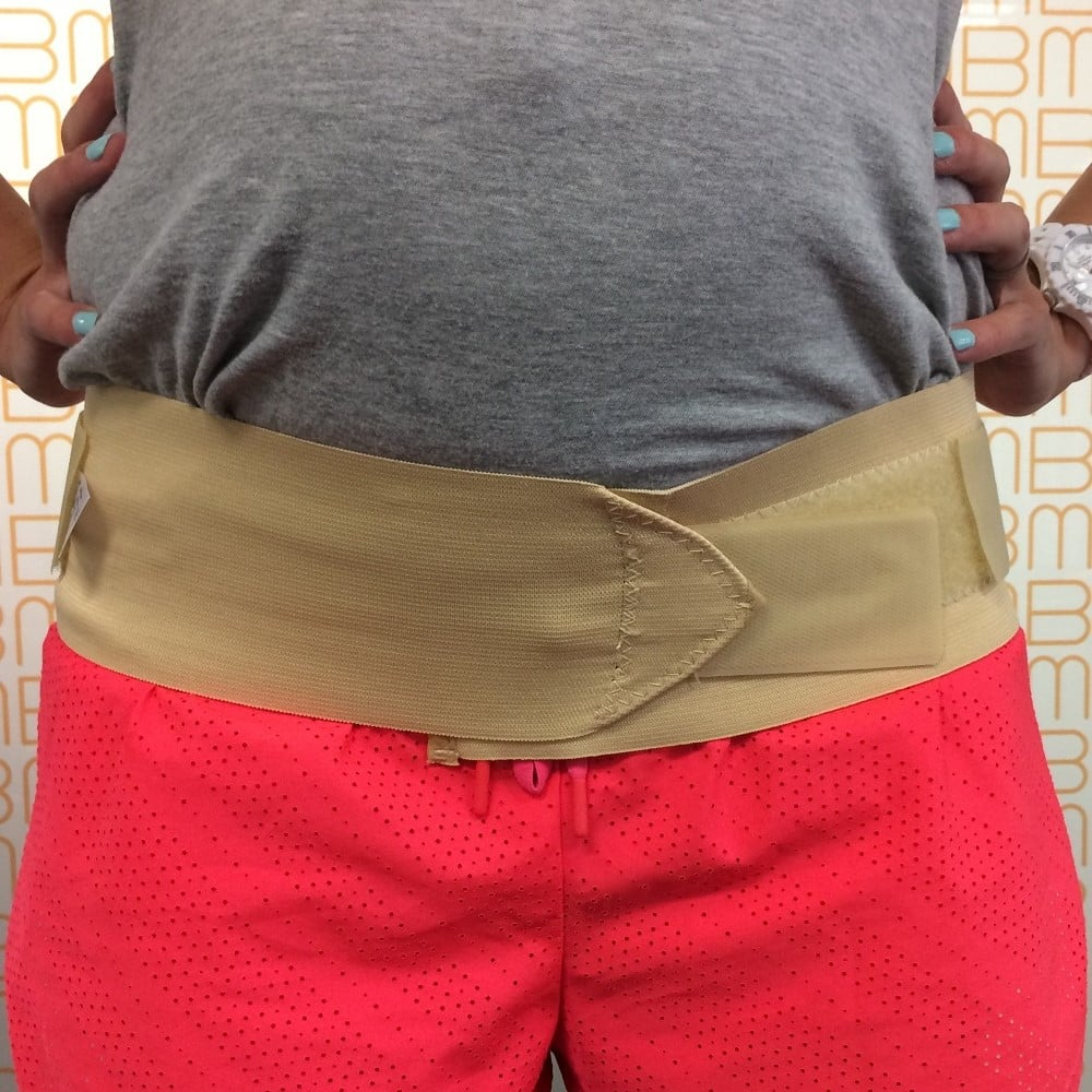 Pregnancy Support Belts and Post-Pregnancy Compression Garments…Are They Worth It?