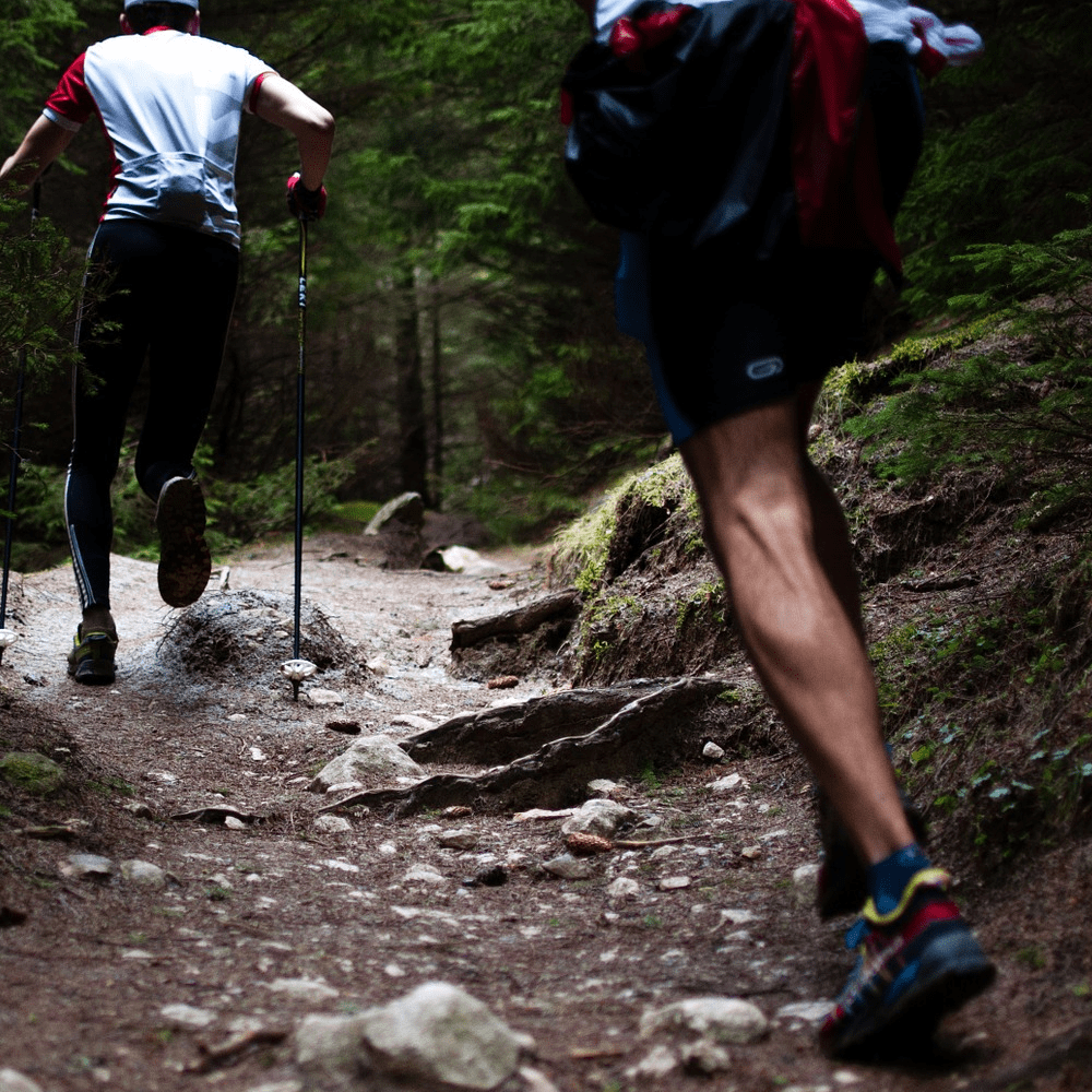 Evidence Supporting Running Retraining For Lower Limb Injuries: PART THREE