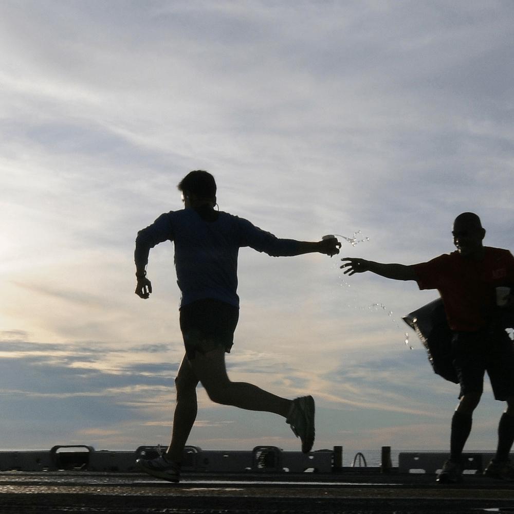 Muscle Cramp –A Common Complaint That We Don't Quite Know Enough About PART 2