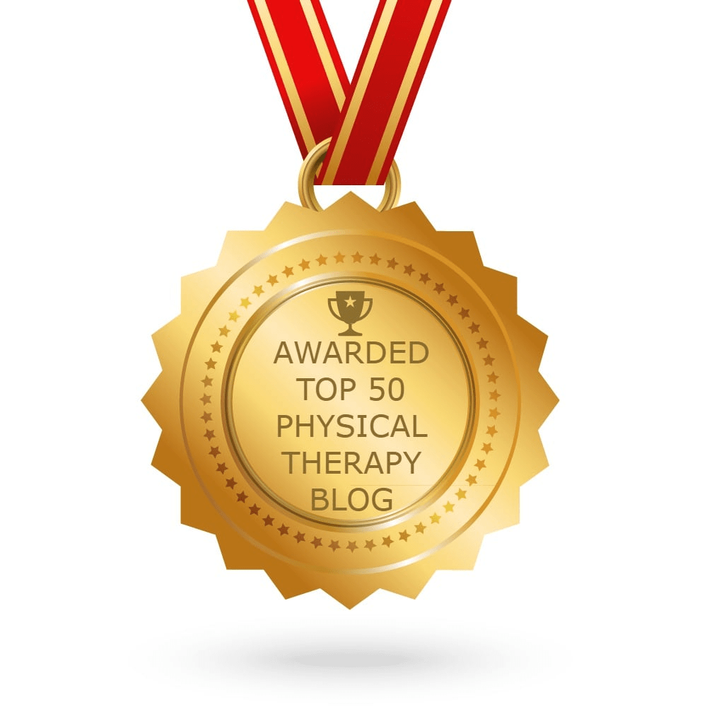 Our Physio Blogs Ranked Amongst The Best In The World!