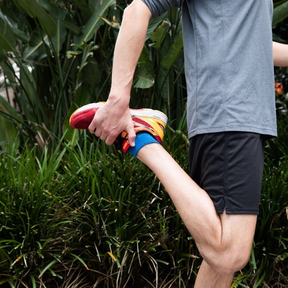 Should you stretch before exercising? Part Two