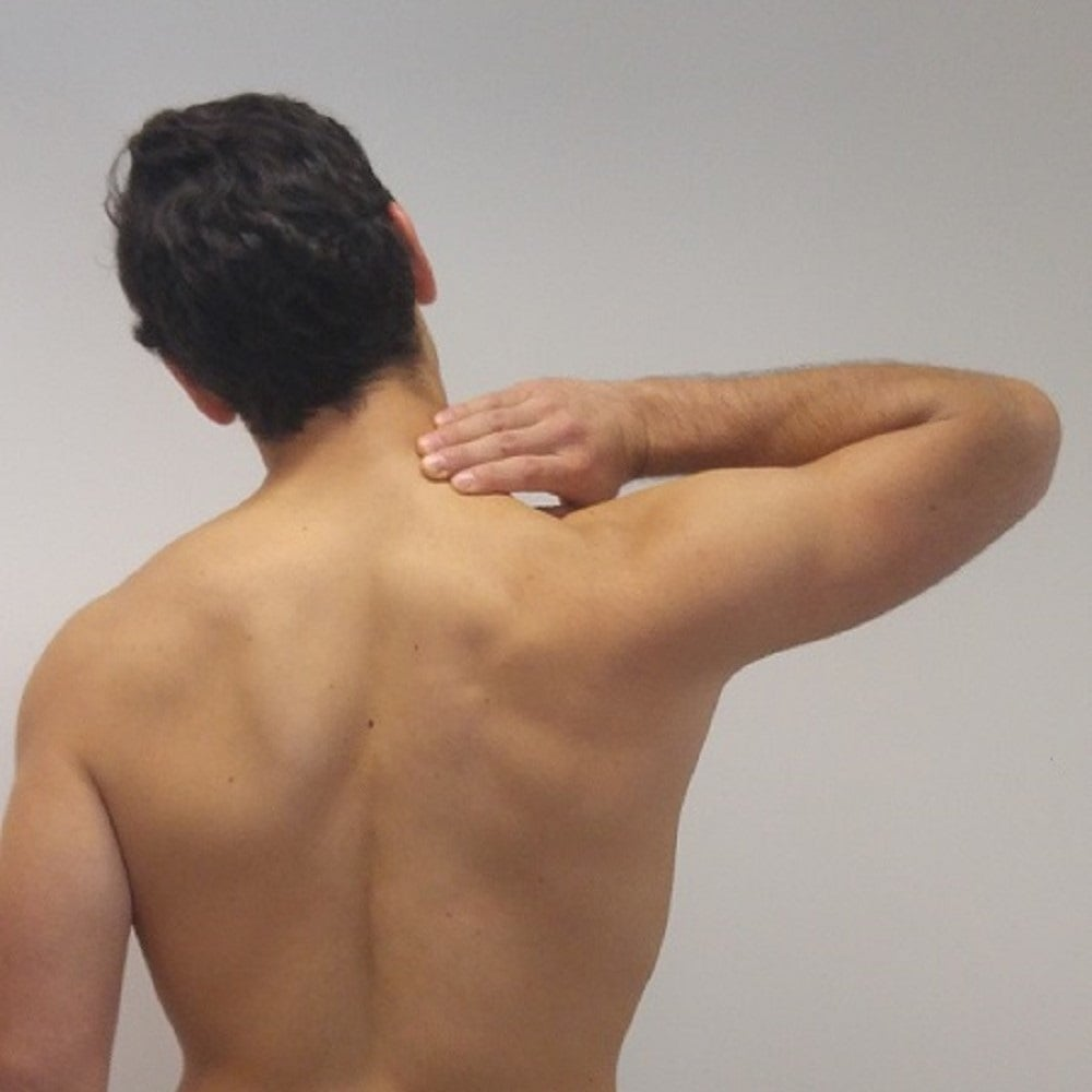 Why Do We Get Shoulder Pain When The Neck Is At Fault?