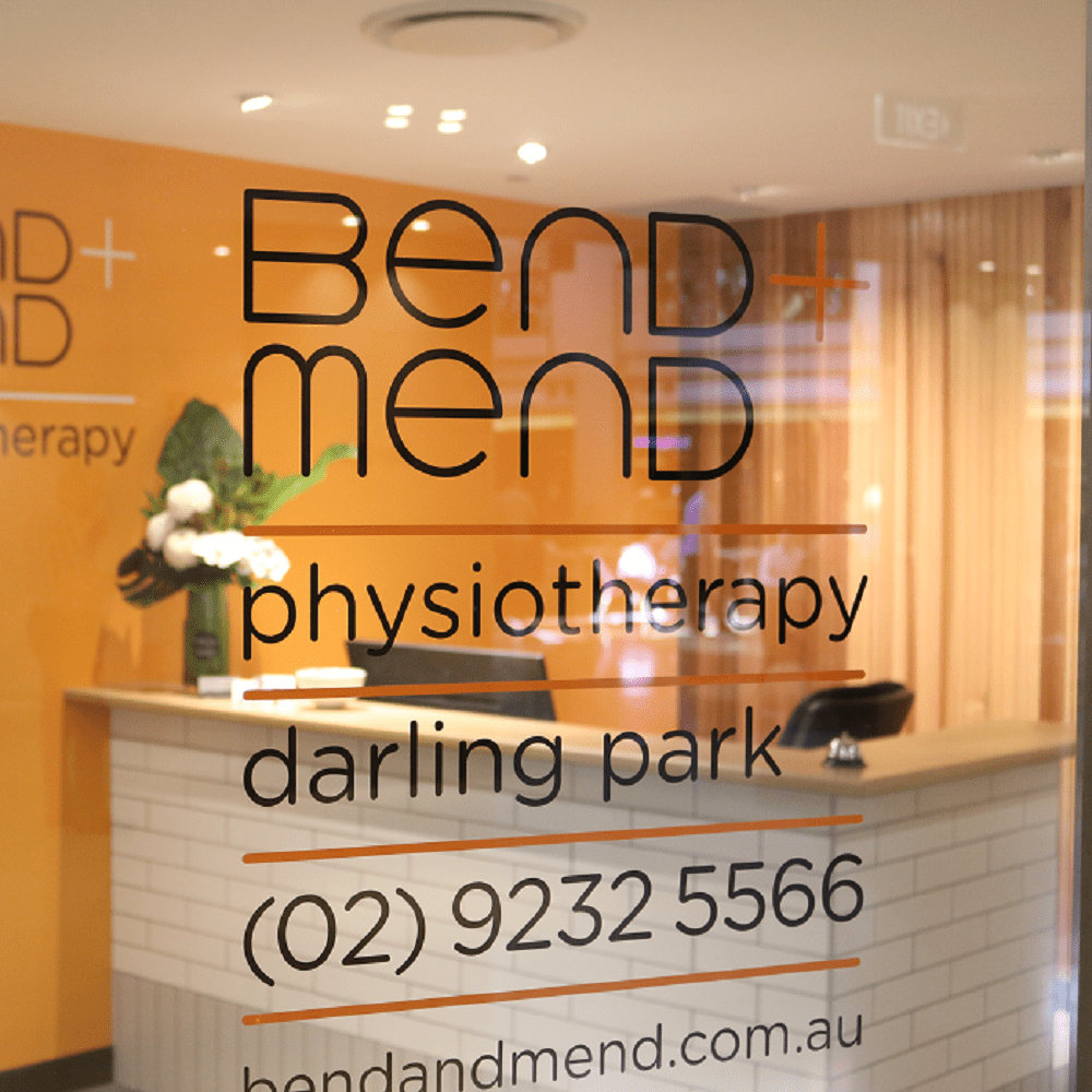 New Clinic Opening At Darling Park!