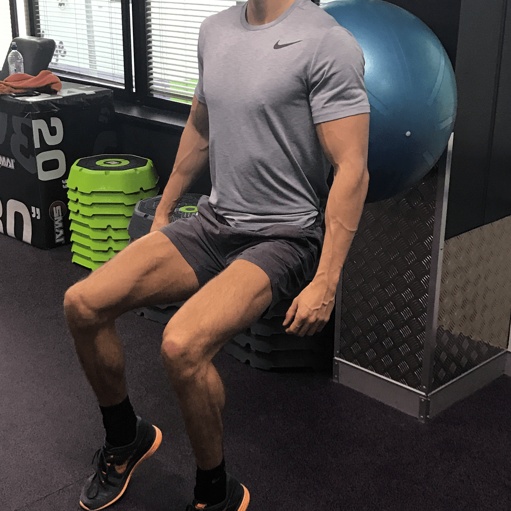 Three Useful Exercises To Conquer 'Shin Splints' In Runners.