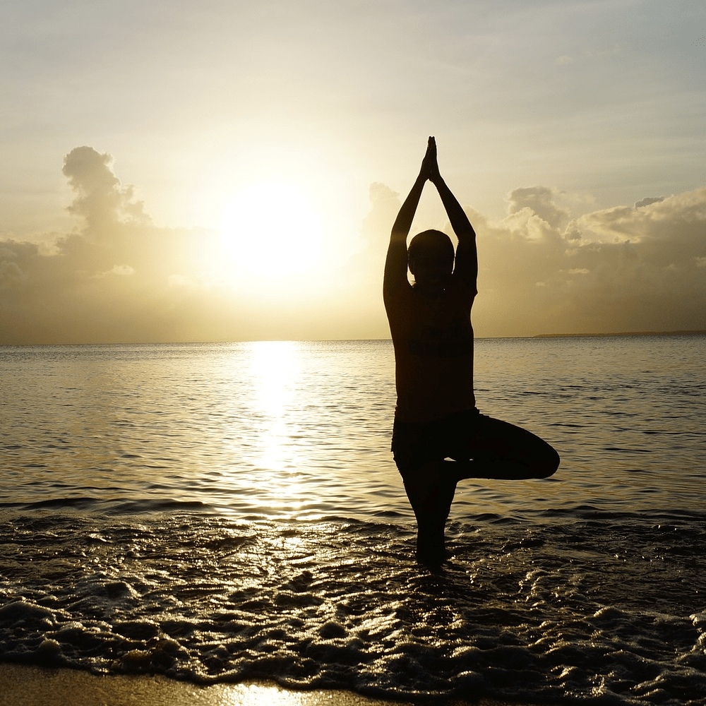 4 Reasons Why Everyone Should Practise Yoga
