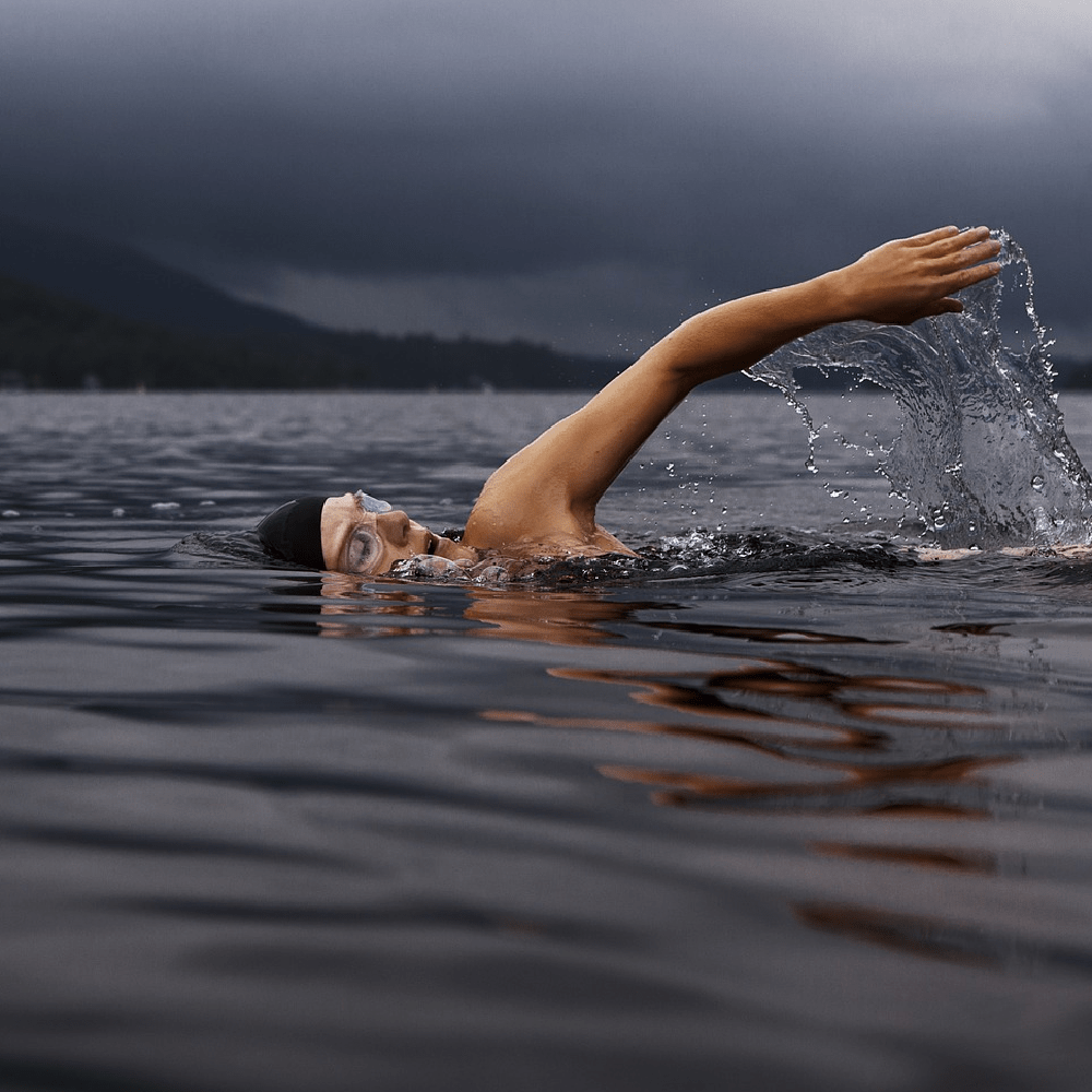 The Bilateral Breathing Debate For Swimmers