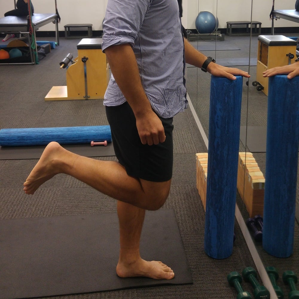 Tips To Avoid Hamstring Strain During Pre-Season
