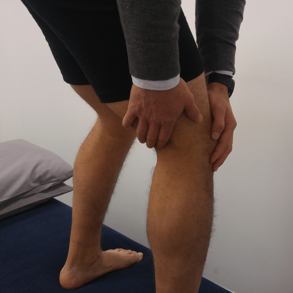 Posterolateral Corner Of The Knee Injury
