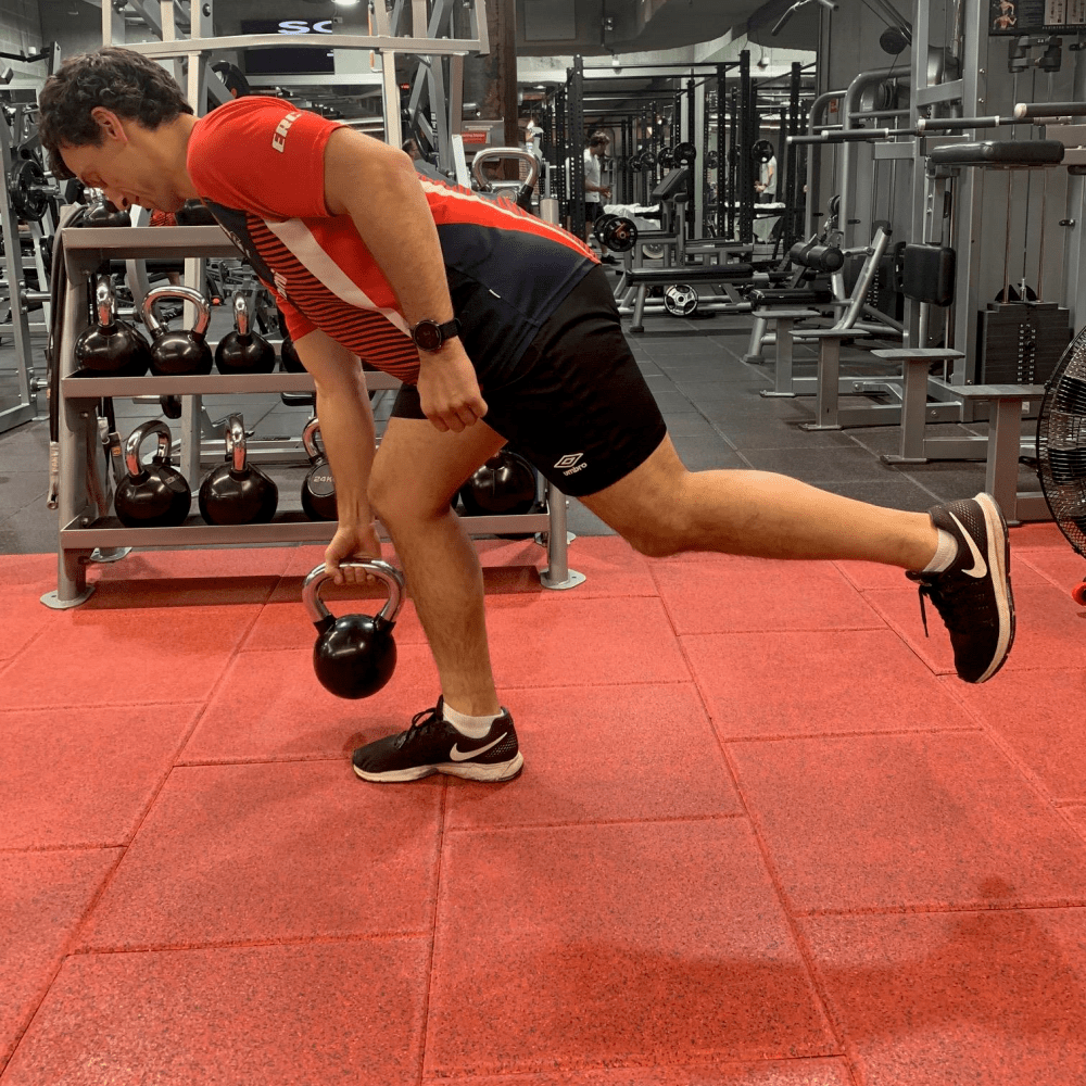 Weight Training Exercises To Improve Your City2Surf Time And Prevent Injury – Part 3