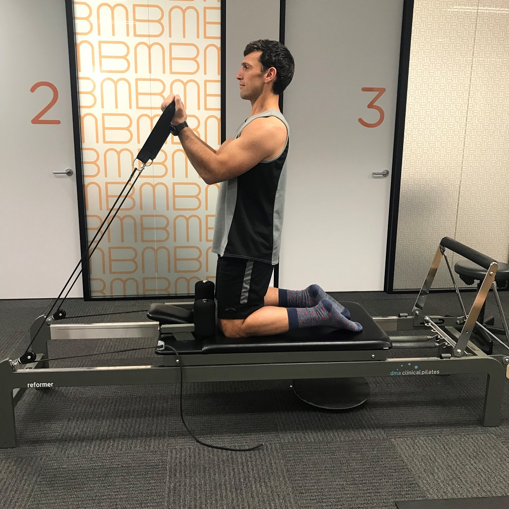 Pilates Helps Reduce Low Back Pain In Men