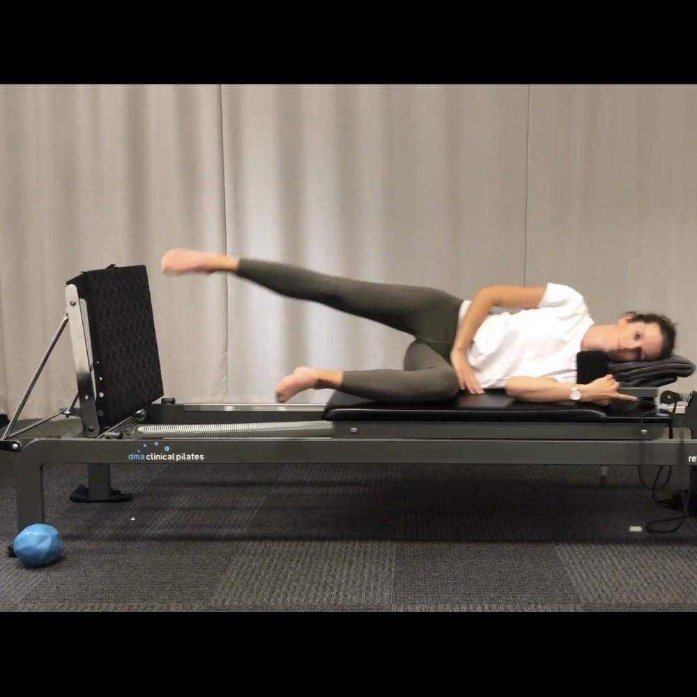 Pilates Jump Boards