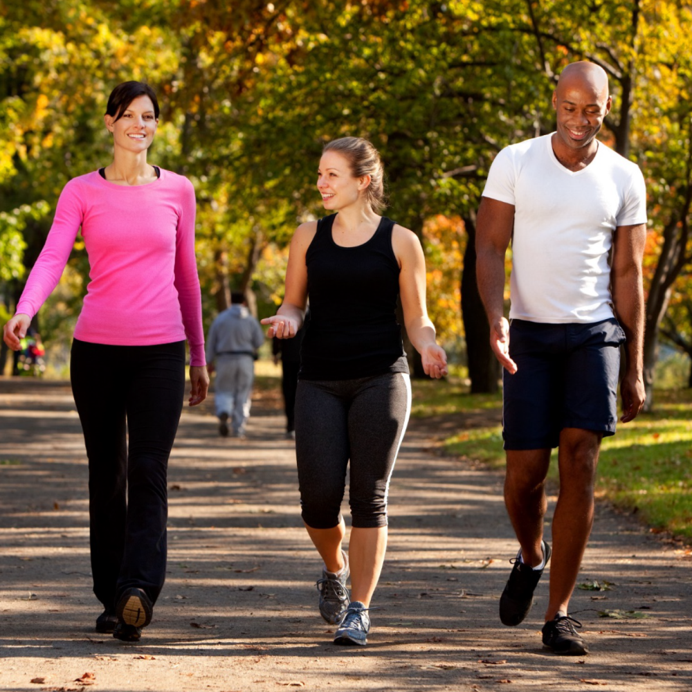 Bend + Mend and Macquarie University team up for the WalkBack Study on low back pain prevention