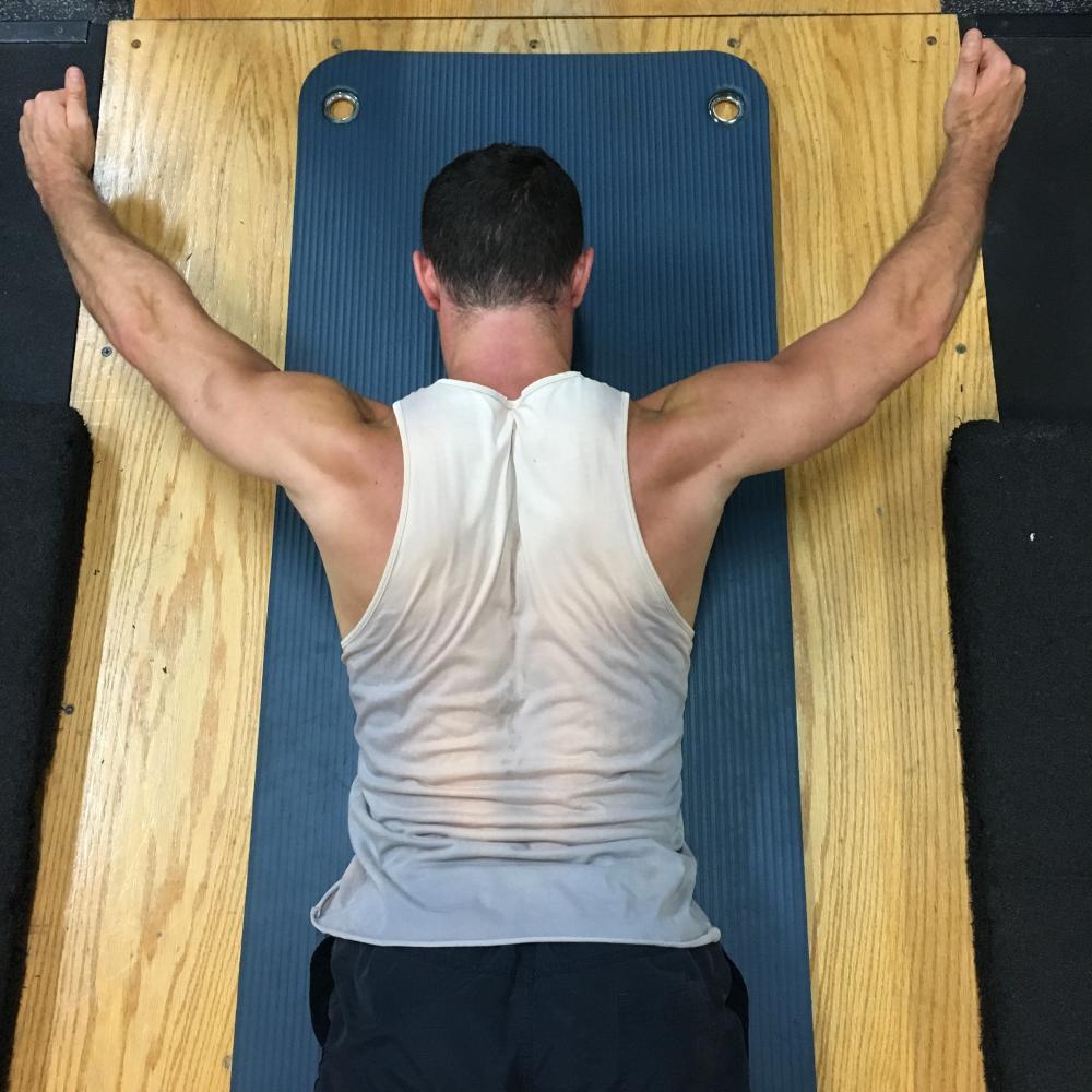 Bulletproof My Shoulders – Part 2