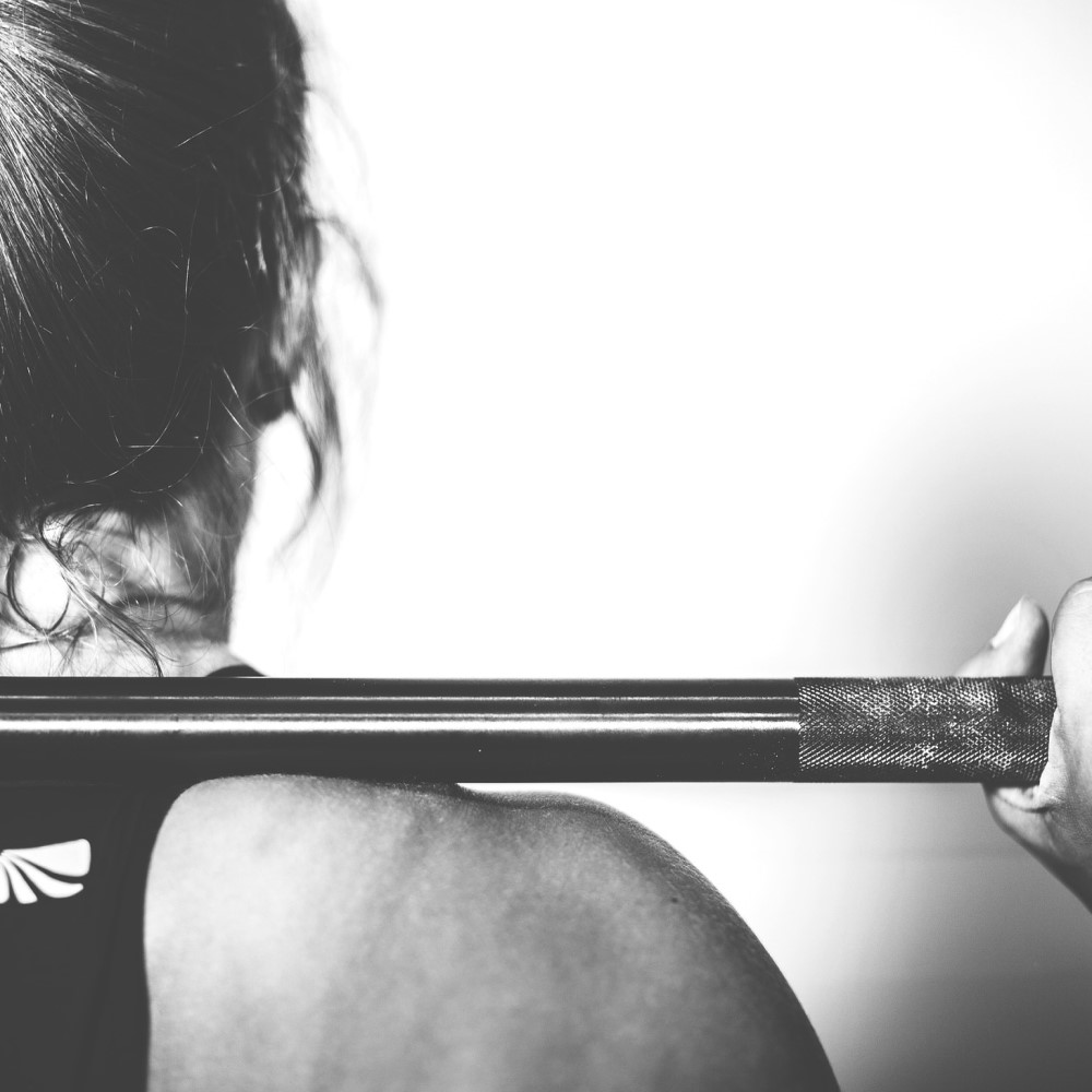 Health Benefits Of Strength Training
