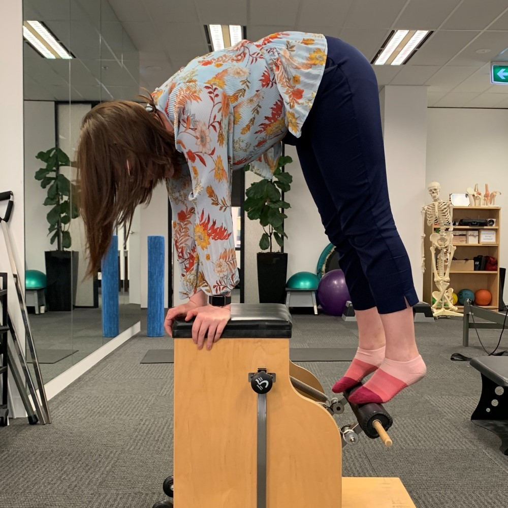 Pilates for Runners – Part 2