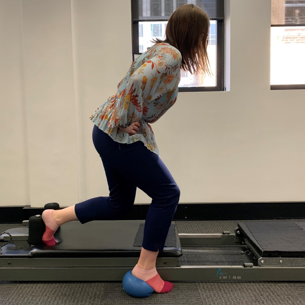 Pilates for Runners – Part 1