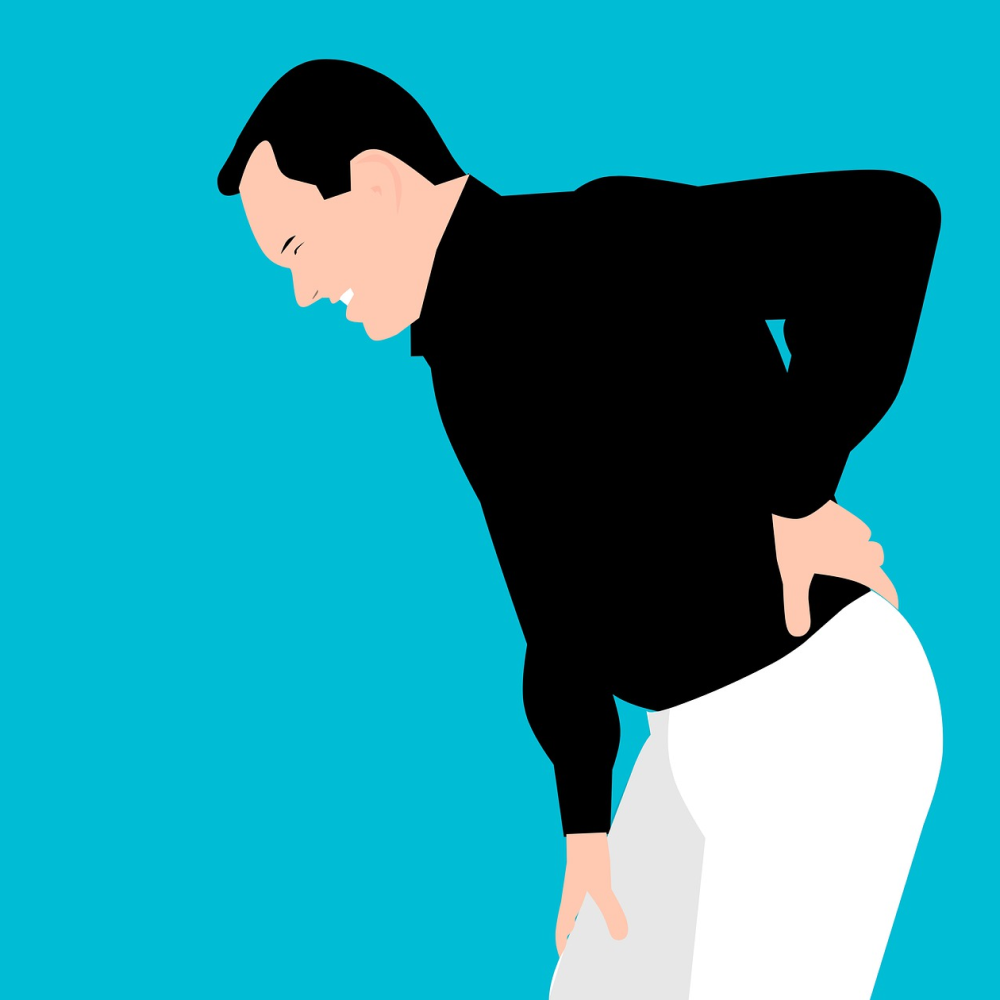 Low Back Pain And Exercise