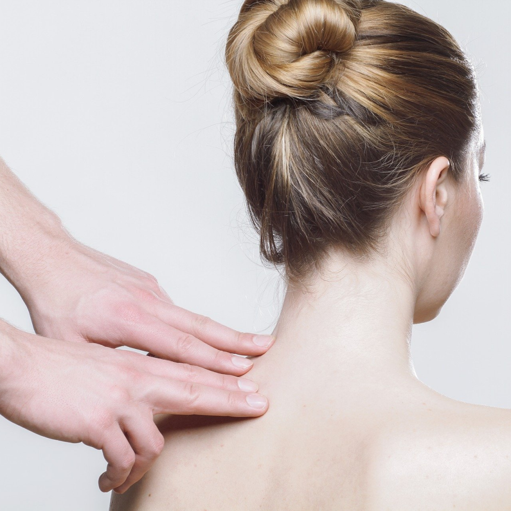 Physiotherapy And Neck Pain – How We Can Help