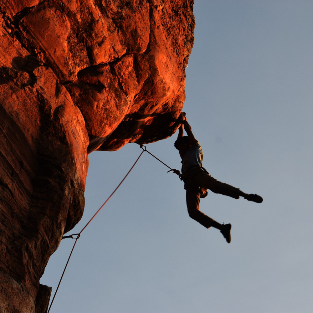 Climbing And Your Risk Of Injury