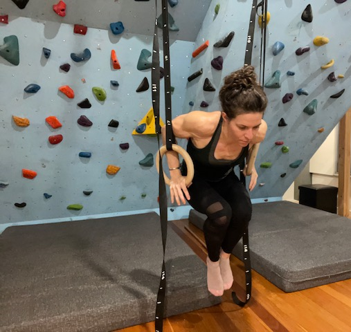 Bulletproof Your Shoulders for Climbing Part 2 – End Stage Rehabilitation