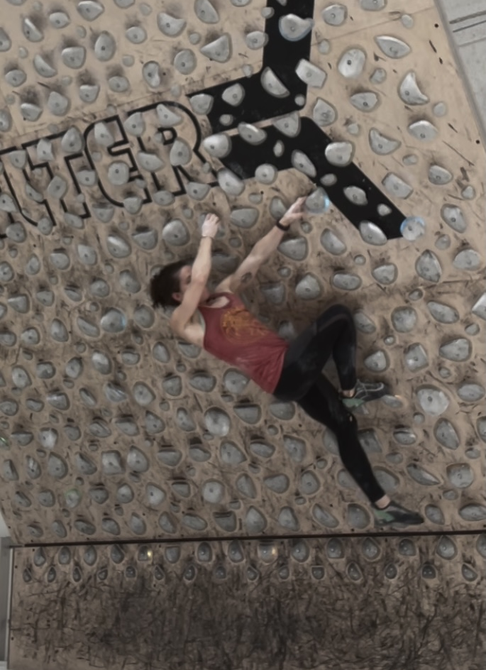 Bulletproof Your Shoulders for Climbing – Part 1