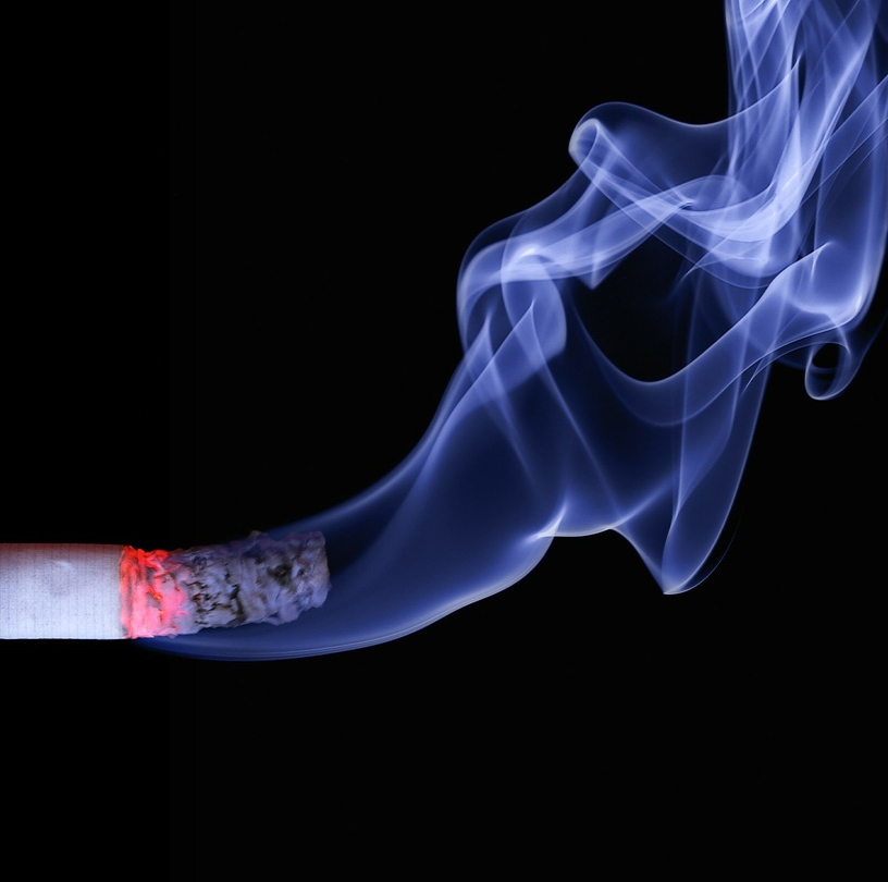 Injured or Having Surgery? Why Stopping Smoking Helps You Recover Faster.